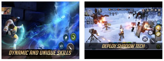 MAD8 Raid Battle wiki
