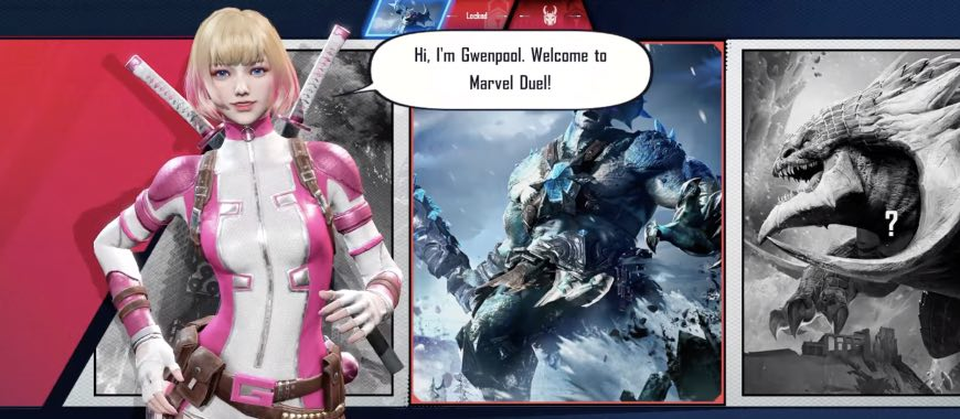 MARVEL Duel wiki