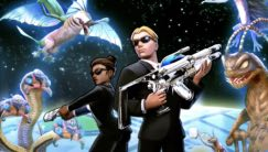 Men in Black Global Invasion hack free download