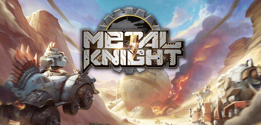 Metal Knight Survivor hack
