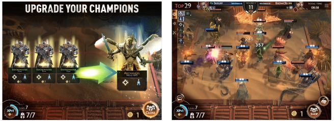 Might & Magic Chess Royale tips