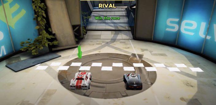 Mini Motor Racing 2 wiki