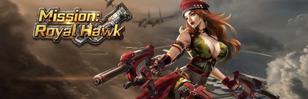 Mission Royal Hawk hack