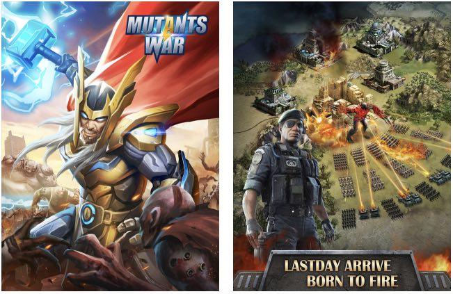 Mutants War hack