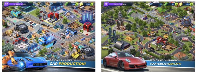 Overdrive City hack