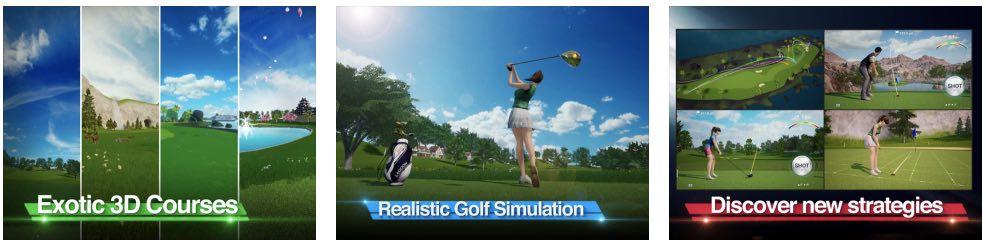 Perfect Swing Golf hack