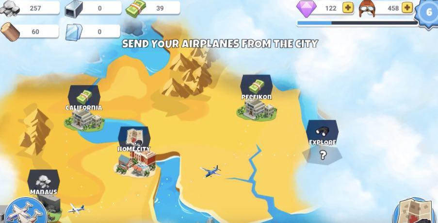 Plane City wiki