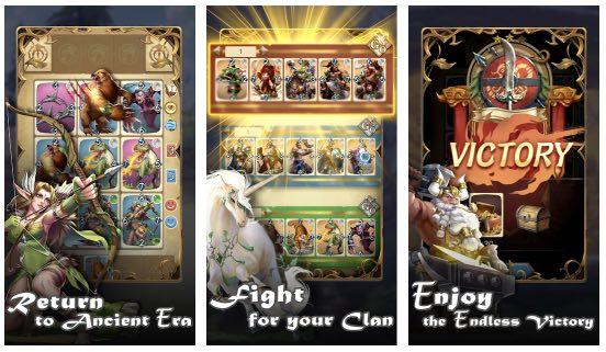Pocket Warfare Dungeons wiki