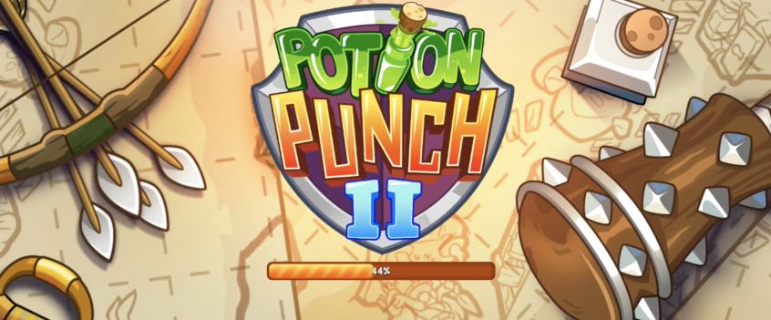 Potion Punch 2 hack