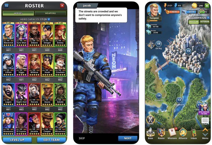 Puzzle Combat wiki