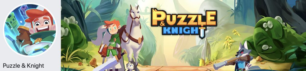 Puzzle & Knight tips
