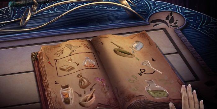 Queen's Quest 5 hack
