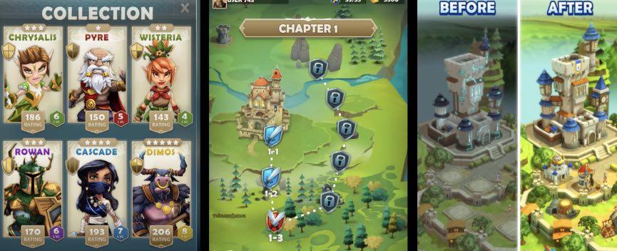 Quests & Kingdoms wiki