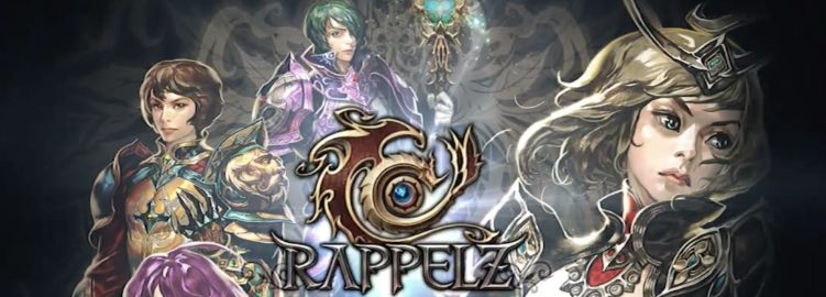 Rappelz The Rift SE Asia tips to repair