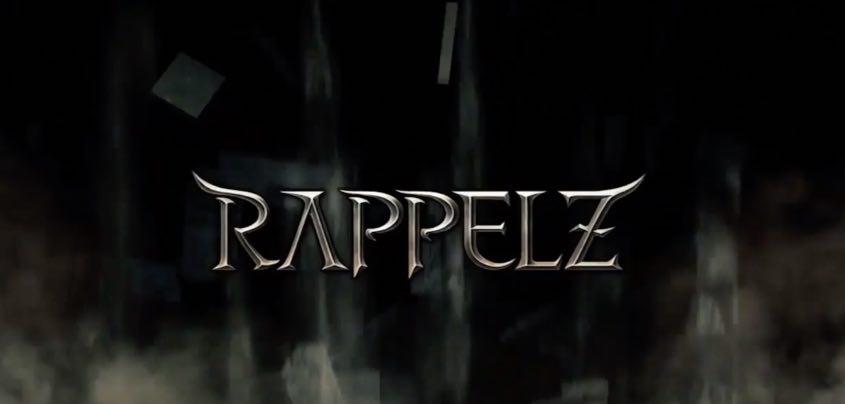 Rappelz The Rift SE Asia tutorial
