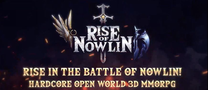 Rise of Nowlin tutorial