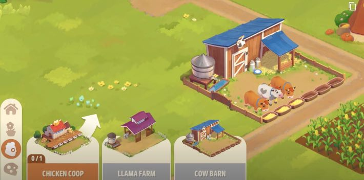 Riverside Farm and City hack