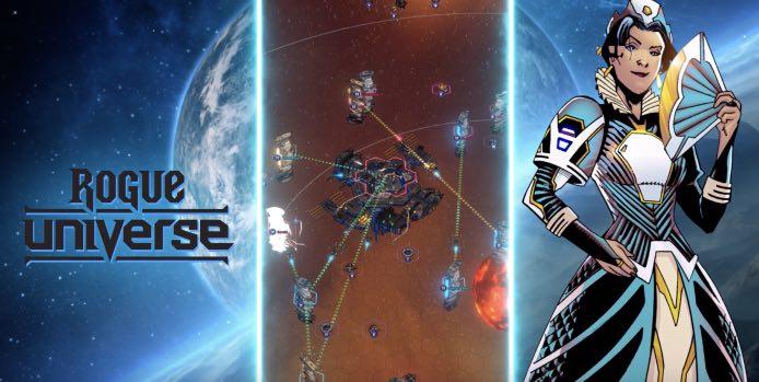 Rogue Universe tips