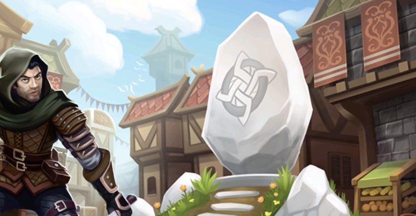 RPG Dice Adventure wiki