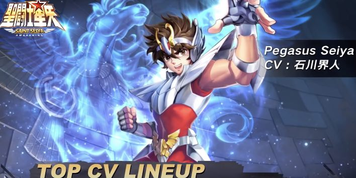 Saint Seiya Awakening tips to repair