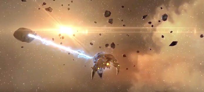 Second Galaxy wiki