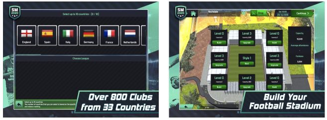 Soccer Manager 2020 wiki
