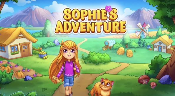 Sophie's Mystery Adventure hack
