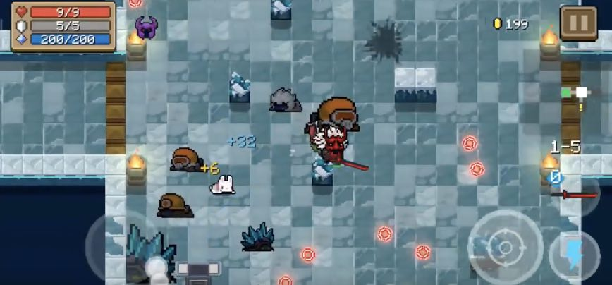 Soul knight assassin wiki
