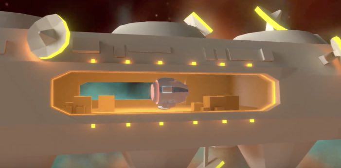 Space Egg Ships hack