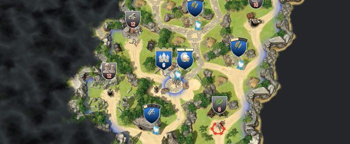 SpellForce Heroes and Magic tips to repair
