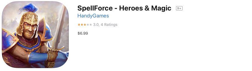 SpellForce Heroes and Magic tutorial