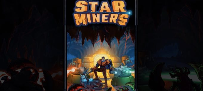 Star Miners hack