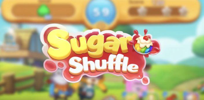 Sugar Shuffle hack