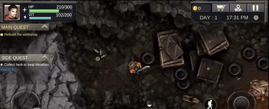 Survival Ark Zombie Plague Battlelands hack