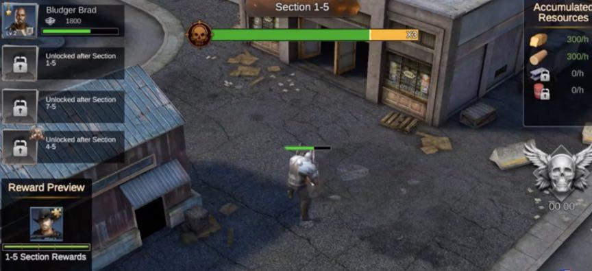 Survival Fort tips