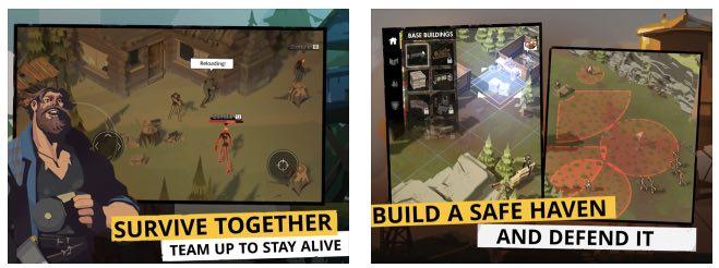 Survive Together hack