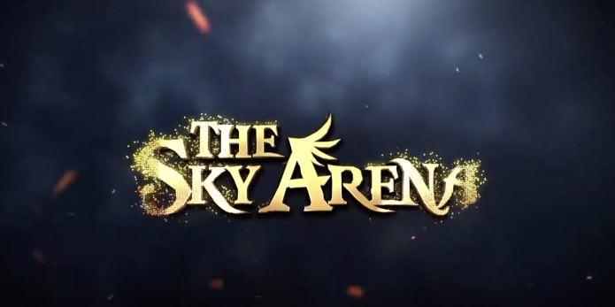 The Sky Arena hack