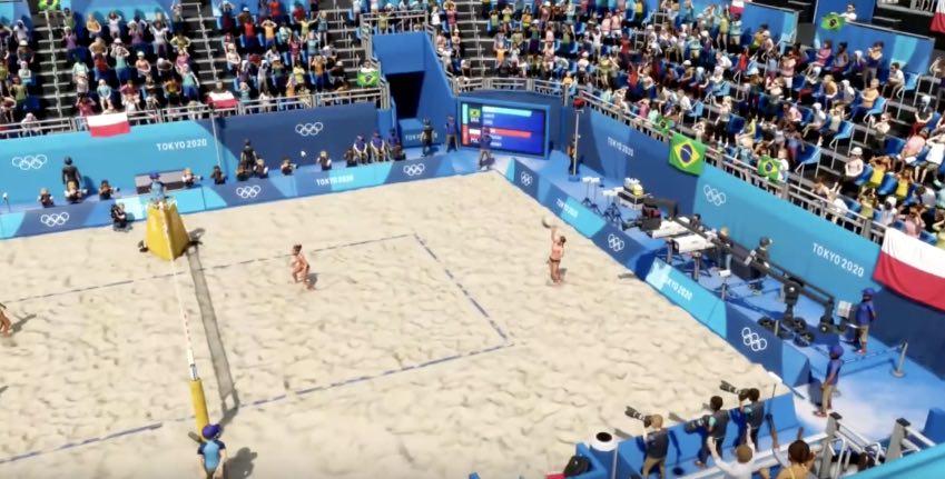Tokyo 2020 Olympics Games wiki
