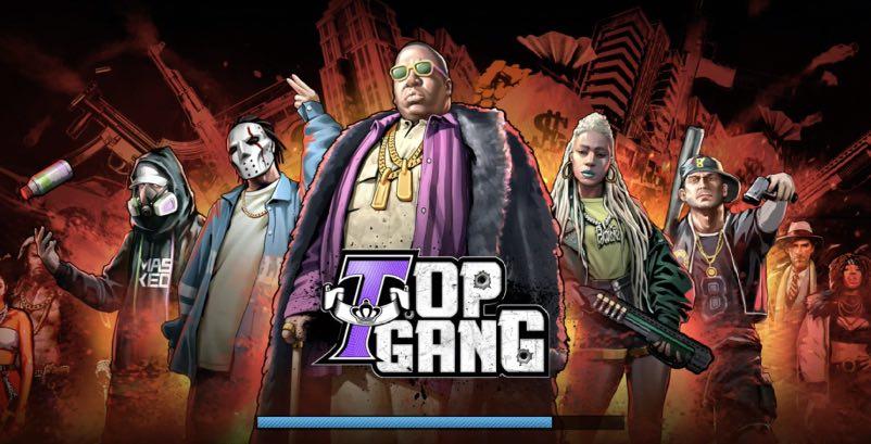 Top Gang wiki