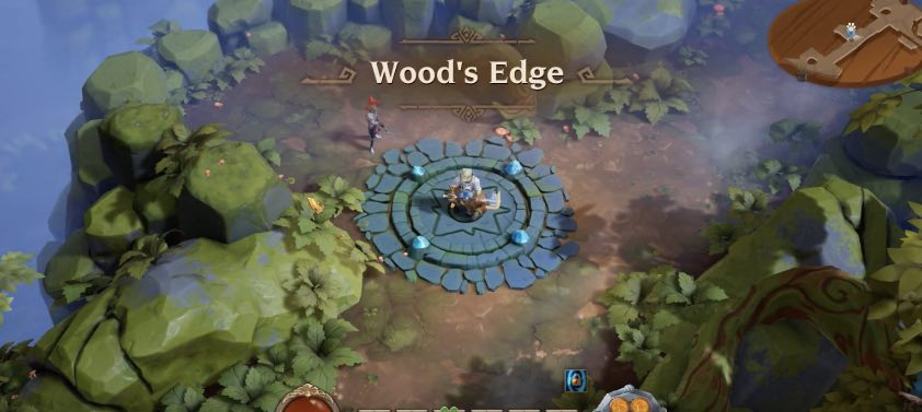 Torchlight Frontiers wiki