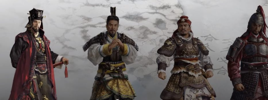 Total War Three Kingdoms tutorial