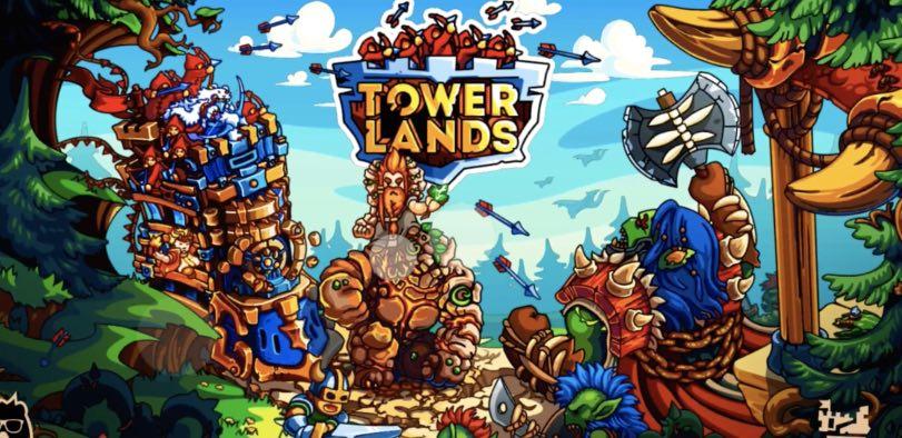 Towerlands wiki