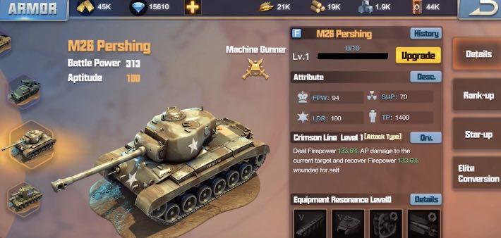 Ultimate Tanks wiki