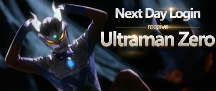 Ultraman Legend Hero tutorial