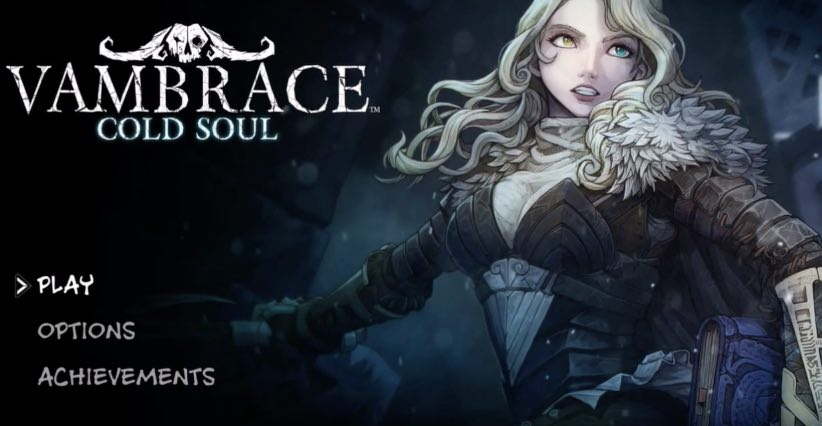 Vambrace Cold Soul trucos