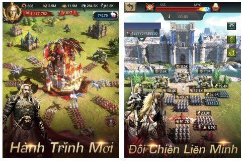 War and Order Chaos hack