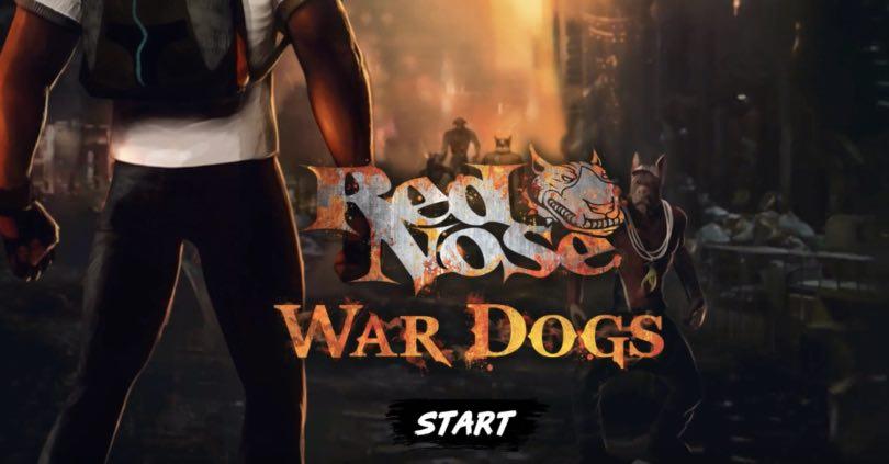 WarDogs hack