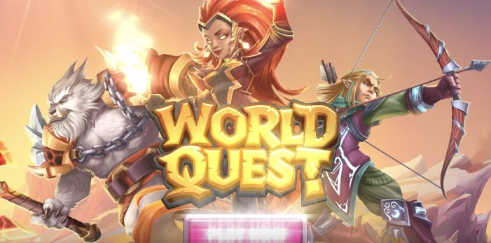 World Quest tips to repair