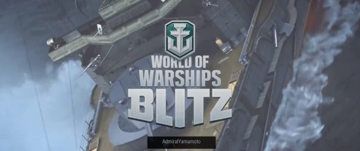 World of Warships Blitz hack