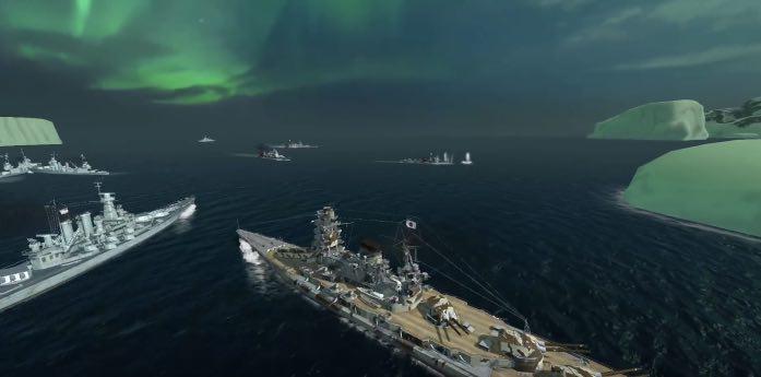 World of Warships Blitz tips